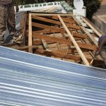 Replacing of Existing Roof